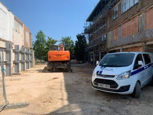 Heathrow Industrial Recycling - Demolition Services