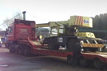 Vehicle & Machinery Disposal